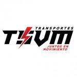 TRANSPORTES - TSVM