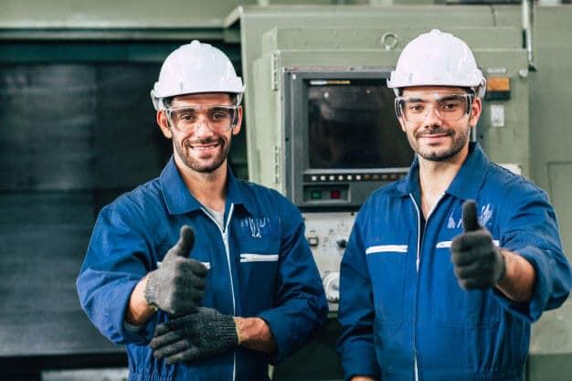 El mantenimiento industrial preventivo y la seguridad industrial