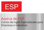 ESP English for Specific Purposes